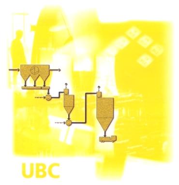 MECONTROL UBC - mierzy części palne w popiele lotnym - pokazuje zawartość niespalonego węgla w popiele lotnym. Krótka charakterystyka.